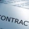 About Contract Finance